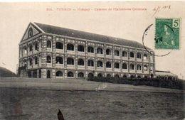 HONGAY - Tonkin - Caserne De L' Infanterie Coloniale  (102652) - Vietnam