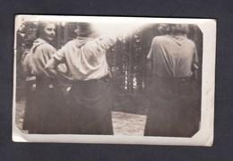Photo Originale Scoutisme Raon L' Etape Camp Regional 1934 Scout Jeannette Scoute - Scoutisme