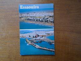 Maroc , Essaouira , Multi-vues - Other