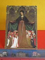 Carte Postale > [81] Tarn > Dourgne > Peintures > Vierge De La Miséricorde > Non Circulé - Dourgne