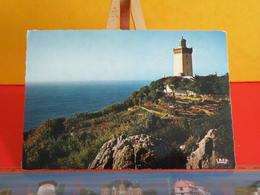 Carte Postale > Maroc > Tanger > Le Phare De Tanger > Non Circulé - Tanger