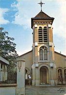 Vanves église Saint François D'Assise - Vanves