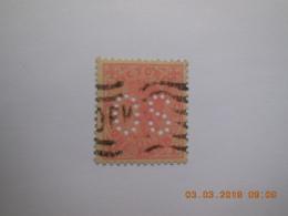 Sevios / Australia / Victoria / Stamp **, *, (*) Or Used - 1850-1912 Victoria