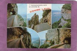 26 La Route De COMBE-LAVAL Dominant De 700 Mètres Le Cours Du Cholet Multivues - Francia