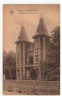 Amay - Hôtel De Ville (ex Château Delcominette) - Amay