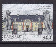 Denmark 2014 Mi. ????    9.00 Kr Danish Manor House Ledreborg Slot Castle Chateaux (From Sheet) - Dänemark