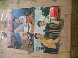 """Tour De France 1959 - Supplément Au """" Miroir Sprint """" 678 (fr43) - Sport"""
