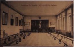 Audregnies Pensionnat Saint Bernard - Quiévrain