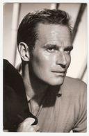 Carte Postale D'artiste / Movie Star Postcard - Charlton Heston (#2877) - Actores