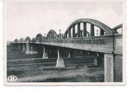 Le Pont Albert à Schaerbeek (pont-route). - Collections
