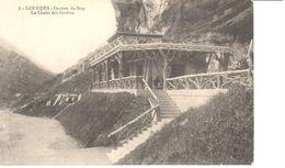 (65) Hautes Pyrénées - CPA - Lourdes - Grotte Du Roy - Gavarnie