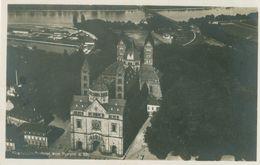 Speyer; Flugzeugaufnahme - Nicht Gelaufen. (Luft-Hansa, Mannheim) - Speyer