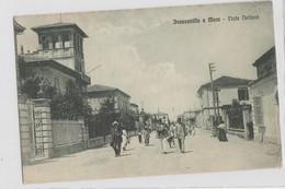 Cartolina- Francavilla A Mare - Viale Nettuno - Chieti