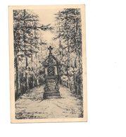 Kasteelbrakel Woutersbrakel Wauthier-Braine, Chapelle Sint-Joseph 1939 5e Linie 8e Compagnie, Korporaal Vleugels - Kasteelbrakel