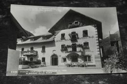 1303   Certosa Di Senales, Albergo Alla Rosa - 1960 - Bolzano (Bozen)