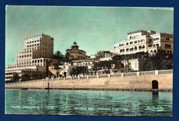 Espagne.Palma De Mallorca. Hoteles Mediterraneo Y Victoria. 1957 - Palma De Mallorca