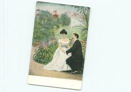 Couples   ,     AF629 - Koppels