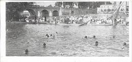 Série Sur Les Sports: Une Partie De Water-polo à Joinville - Mini Carte Non Circulée - Cartes Postales