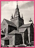Soignies - Collégiale Romane - Saint Vincent - X Au XIII Siècle - Vieilles Voitures VESPA - STOREZ - Soignies