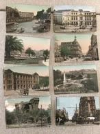 8 Tarjeta Postal  1909  Buenos - Aires - Argentina