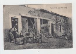 55 - HANNONVILLE SOUS LES COTES - France