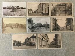 8 Vintage Pk  Rupelmonde - Belgium