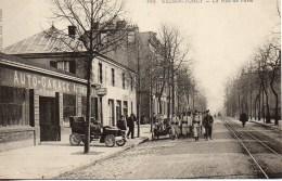 08 SEDAN-TORCY  La Rue De Paris - Sedan