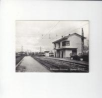 Podenzano-piacenza-stazione Ferroviaria- - Piacenza