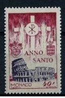 "Monaco YT 362 "" Ruines Du Colisée "" 1951 Neuf** - Unused Stamps"