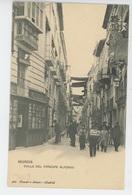 ESPAGNE - MURCIA - Calle Del Principe Alfonso - Murcia