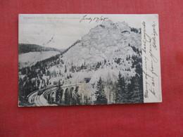 Austria Osterreich - SEMMERING  Has Stamp & Cancel Ref 2867 - Semmering