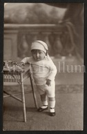 Photo Postcard / Foto / Photograph / Baby / Bébé / Photographer / 1918 / Joseph Lachappelle - Photographie