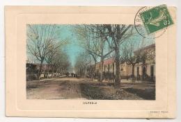 RAPHELE   CPA1477 - France