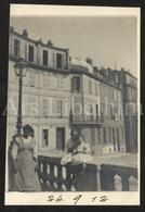 Photo Postcard / Foto / Photograph / Famille / Family / 1912 / Unused - Photographie