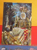 Carte Postale > Espagne > Andalucía > Granada > Vierge Des Angustias,patronne De Granada > Non Circulé - Granada