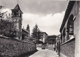 Scai.frazione Di Amatrice.villa Viola E Chiesa - Rieti