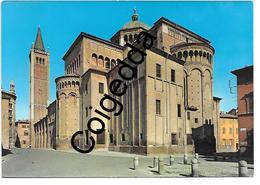 309 - 1970 Ca. - Parma - Abside Del Duomo - - Parma