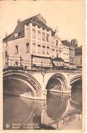 Malines - Mechelen - CPA - De Grootbrug - Le Grand Pont - Mechelen