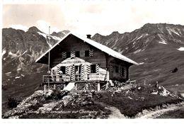 Cabane De Planachaux Sur Champéry - VS Valais