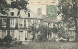 Samer - Chateau De Léroquoi - Samer