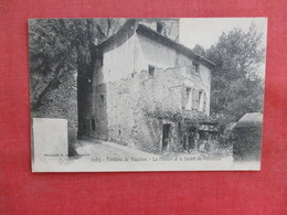 France > [84] Vaucluse La Maison -- Ref 2867 - France