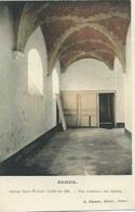 Samer - Abbaye Saint Wulmer - Vue Intérieure Des Cloîtres - Samer