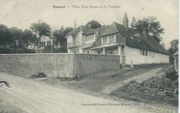 Samer - Villa Tom Pouce Et La Verdière - Samer