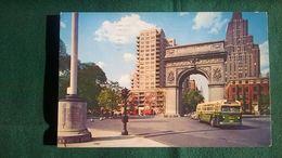 Etats-Unis - New-York - Greenwich Village