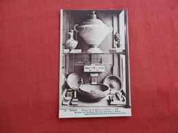Items Found In Roman Sepulchre  Museum De La Maison Carree  Ref 2867 - Museum