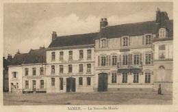 Samer - La Nouvelle Mairie - Samer