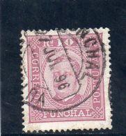 FUNCHAL 1892 O DENT 13.5 - Funchal