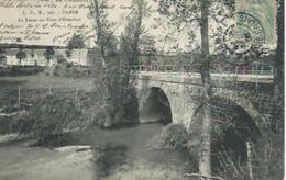 Samer - La Liane Au Pont D'Etienfort - Samer