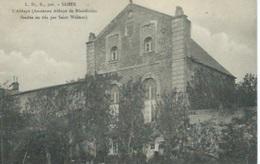 Samer - L'Abbaye - Samer