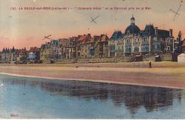 La Baule Sur Mer  Splendid Hotel - La Baule-Escoublac
